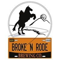 Broke 'N Rode Brewing Co