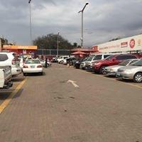 Parque de Estacionamento do Xipamanine