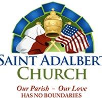 St. Adalbert Parish, Berea