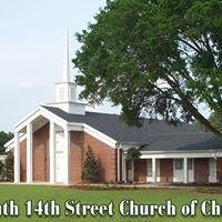 South 14th Street Church of Christ