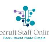 Recruitstaff Online