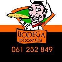 Bodega Pizzeria, Olympia, Windhoek, Lolo Park
