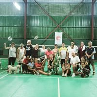 Cooroy Badminton Club