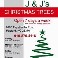 J & J's Christmas Trees