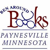 Ben Around Books