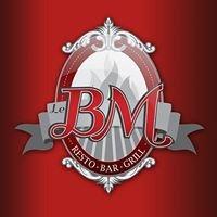BM Resto Bar Grill
