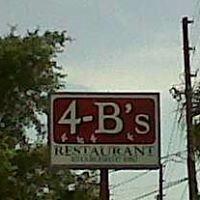 4-B's Restaurant