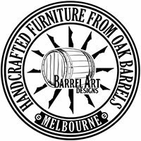 Barrel Art Designs