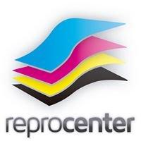 Reprocenter \\  Ideas & Print & MKT