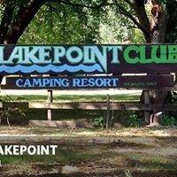 Lakepoint Club Camping Resort