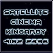 Kingaroy Satellite Cinema