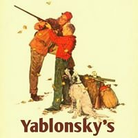 Yablonsky's Market and Sporting Goods