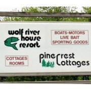 Wolf River Resorts