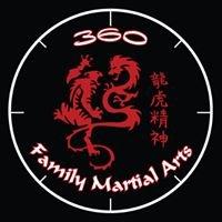360 Family Martial Arts