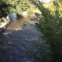 River Walk in Naperville