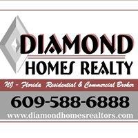Diamond Homes Realty