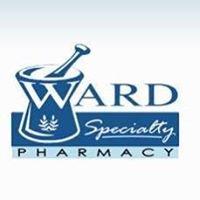 Ward Drug Co of Nashville