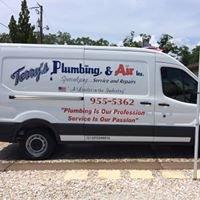 Terry's Plumbing & Air