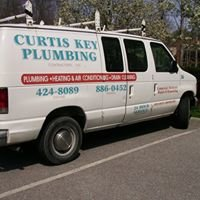 Curtis Key Plumbing Contractors, Inc