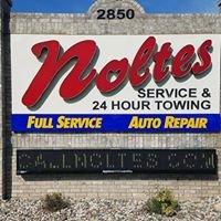 Nolte's Full Service Auto Repair & Towing
