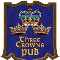 Three Crowns Pub Bonavista