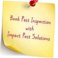 Impact Pest Solutions - Sunshine Coast