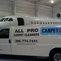 All Pro Carpet Cleaners