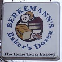 Berkemann's Baker's Dozen