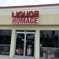 Homage  Liquor  Experience ,  Inc .