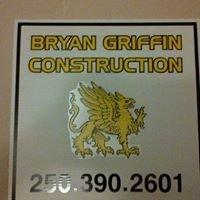 Bryan griffin construction