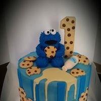Bec's Creative Cakes