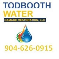 Tod Booth Water Damage Restoration