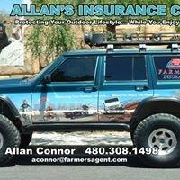 Allan's Insurance Center