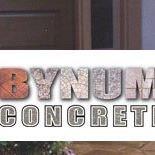 Bynum Concrete
