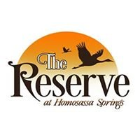 The Reserve At Homosassa Springs