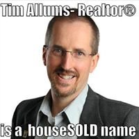 Tim Allums- Keller Williams Realty Heritage