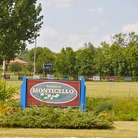 Village of Monticello