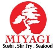 Miyagi Sushi . Stir Fry . Seafood