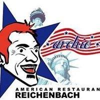 little archie Reichenbach