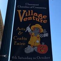 Village Venture Art Festival - Claremont