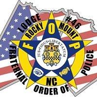 NCFOP Rocky Mount Lodge#46