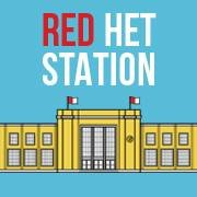 Red ons Station