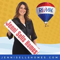 Jenni Sells Homes - Re/Max Alliance