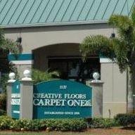Creative Floors Carpet One Floor & Home