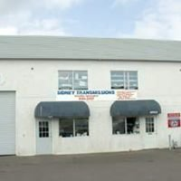 Sidney Transmission & Auto Care Ltd