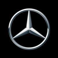 Mercedes Benz Thornhill