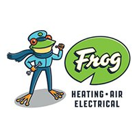 Frog Heating, Air and Electrical