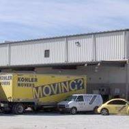 Kohler Movers & Storage