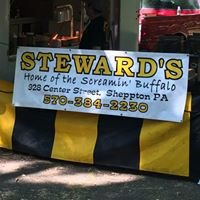 Steward's Store and Ice Cream Shop