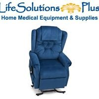 Life Solutions Plus - Home Medical Equipment & Supplies